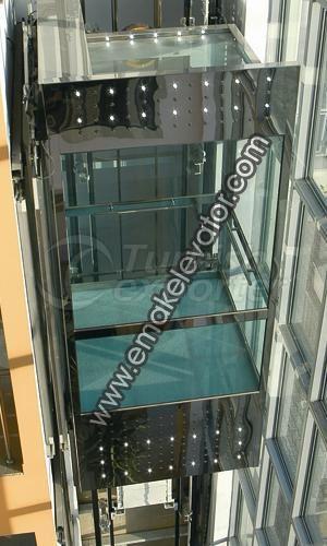 Панорамные лифты (13)