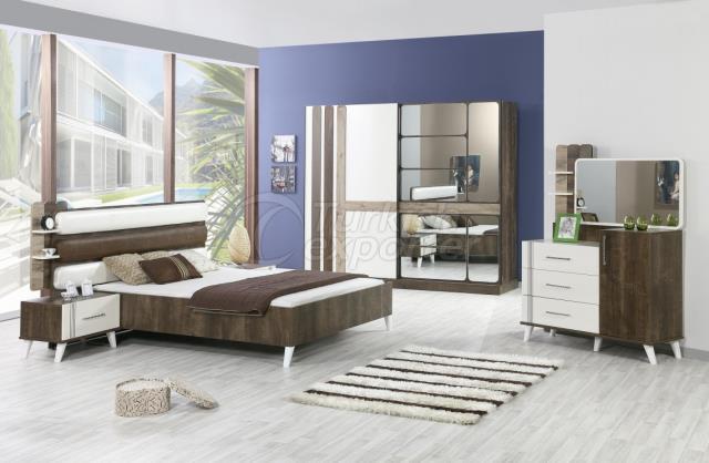 Dormitorio Viyana