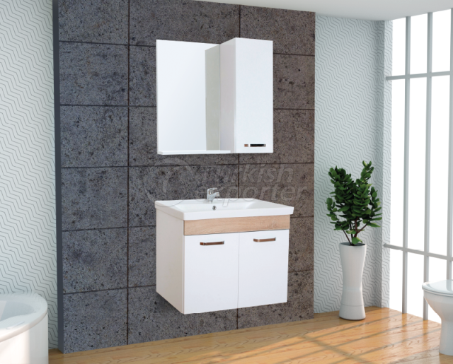 Zerrin Bath Cabinet