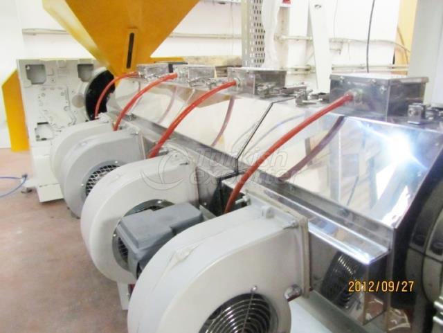 آلة الطارد OGM-LD-70-G1300