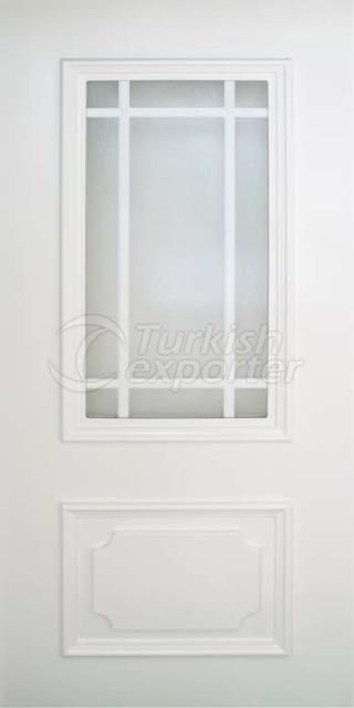 Pvc Door Panel  PP125