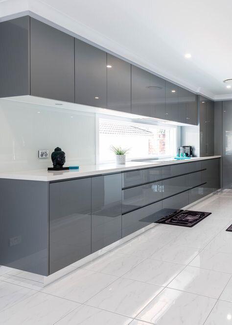 Kitchen Furniture KTC-1003