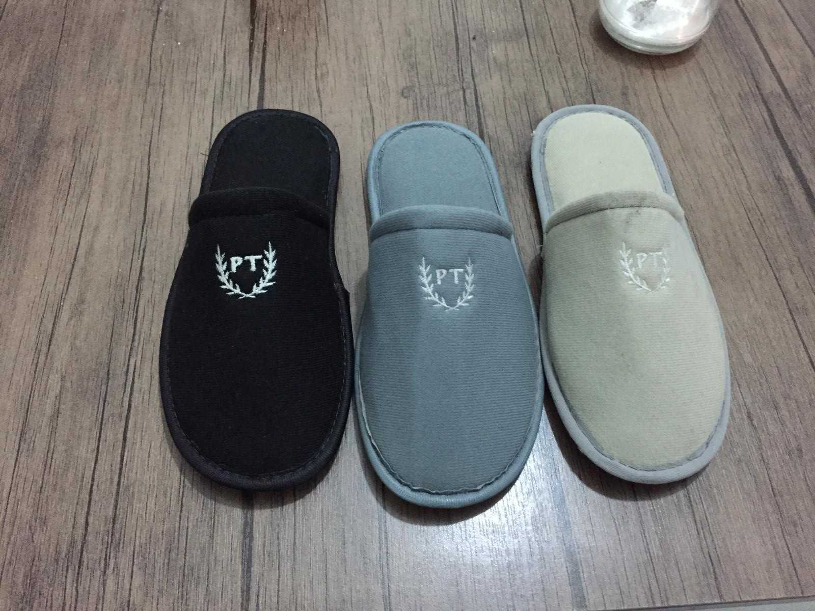 Man Slippers _1_
