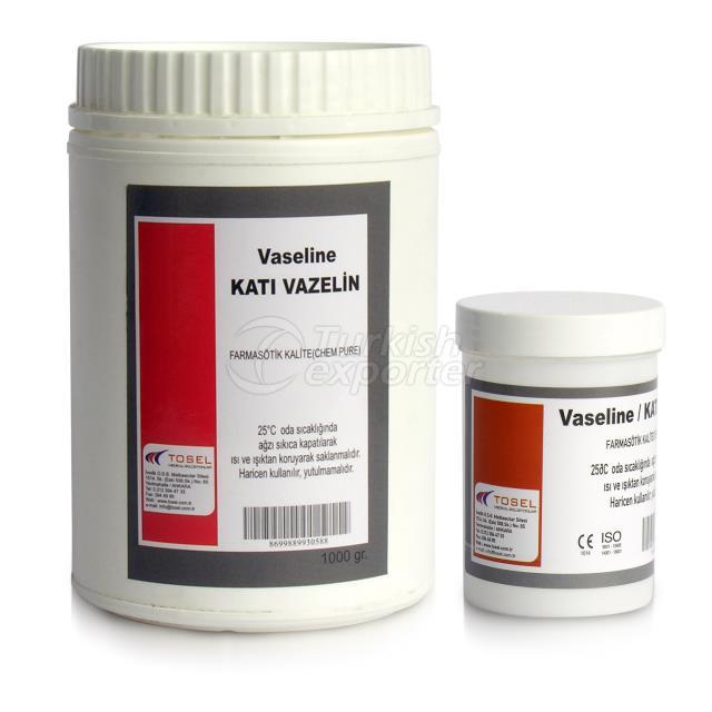 Tosel Vaseline Solid 100 gr