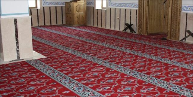Мечеть Ковер