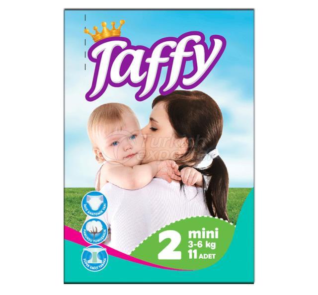 Taffy Bebek Bezi