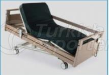 GM 5400N Wooden Special Care Beds