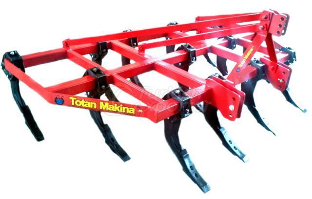 Chisel Plough
