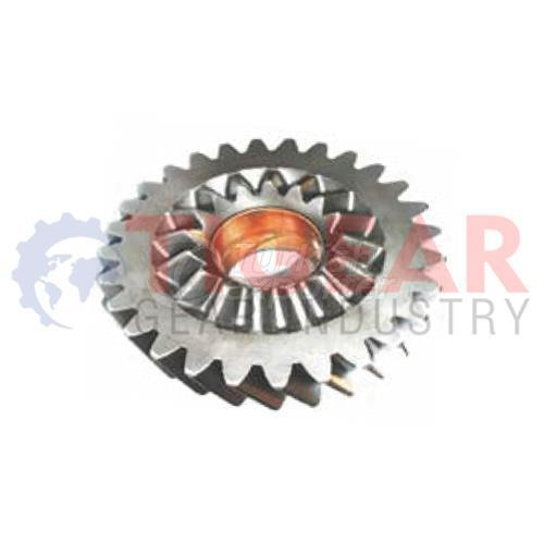 Differential Gear 100.03.1029
