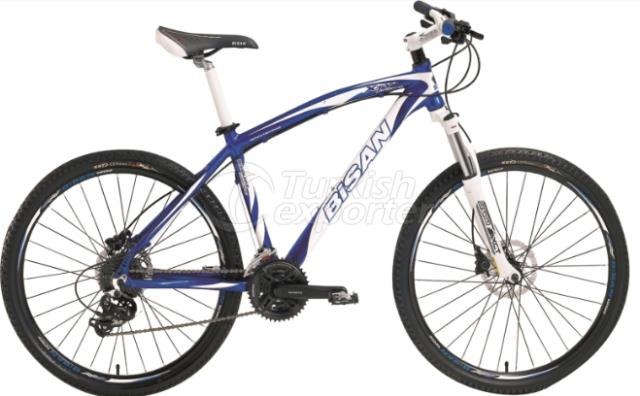 XTY 5400 HD Bicycle