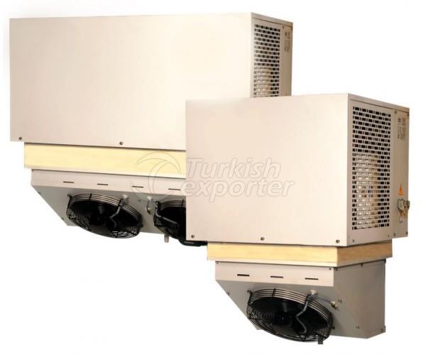 Ceiling Type Monoblock Cooling Unit