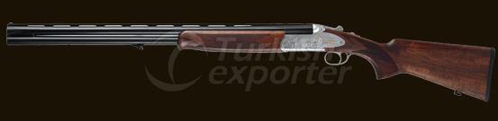Rifle SP04CK