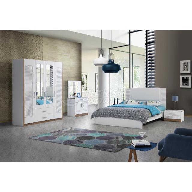 Tac Bedroom