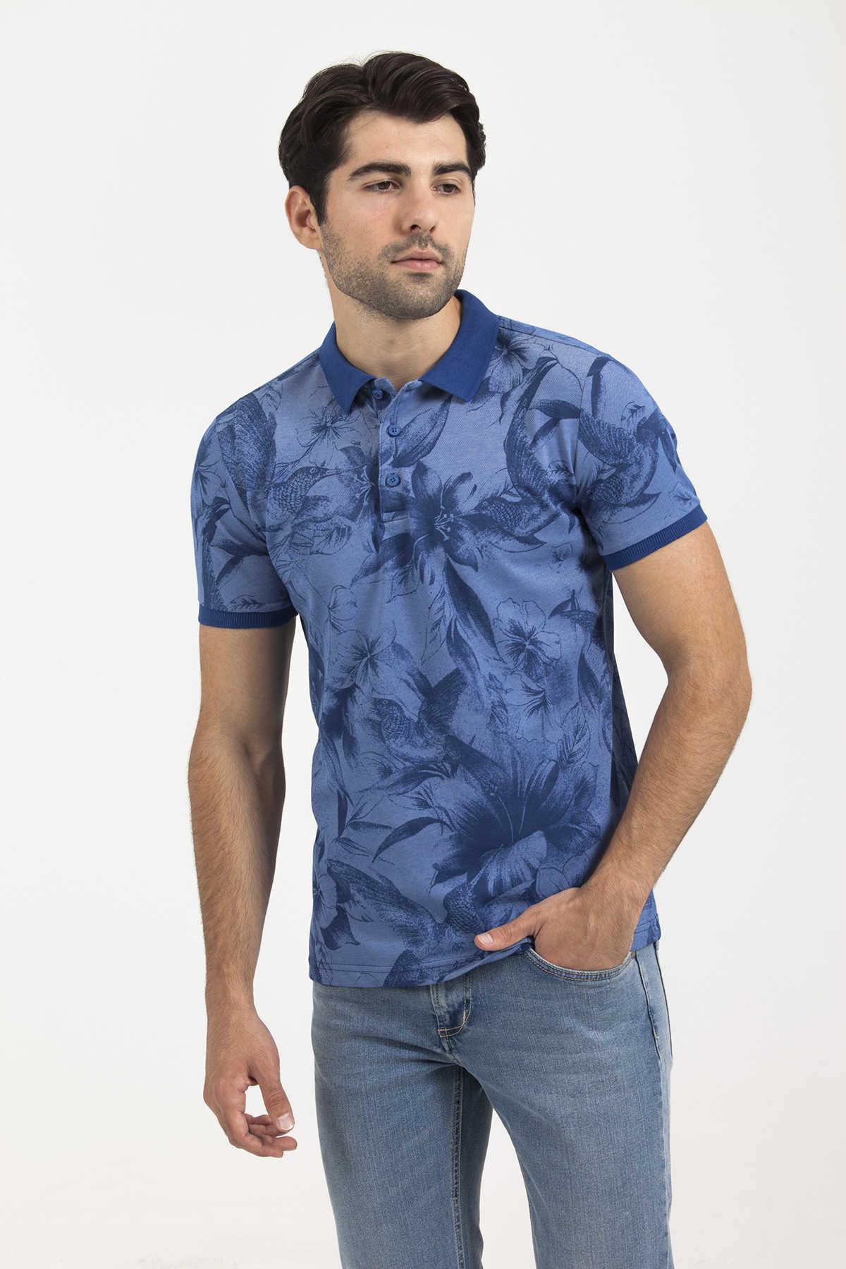 Polo T-Shirts 35363019C032