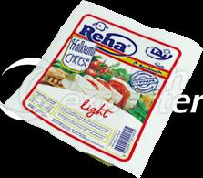 Light Hellim Cheese