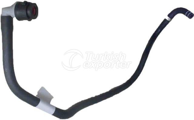 Fuel Pipe - 133370