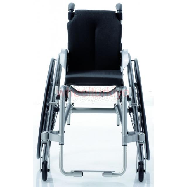 Wheelchairs ROX-S