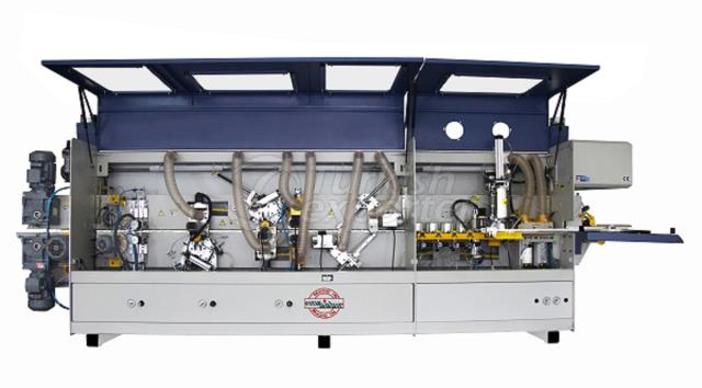 4600-W-CNC-PUR Endustriyel Kenar Bantlama Makinesi