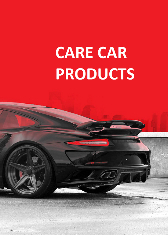Care Car Products