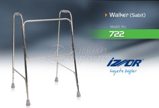 Walker - Fixed