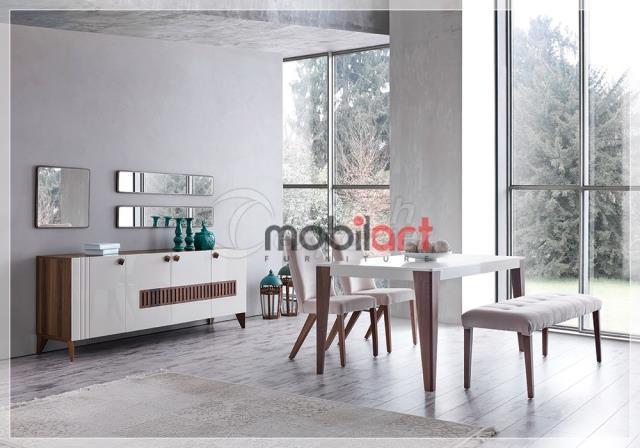 Yemek Odası Sofa