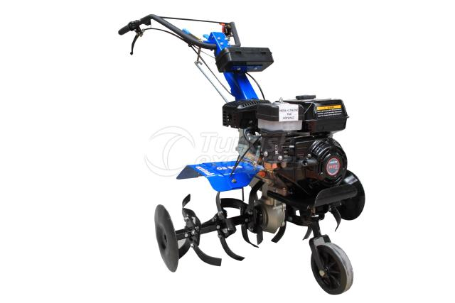 80 6.5 Hp Cultivator with Import Engine