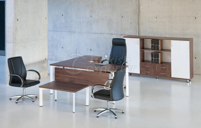Operational Office Furniture-Dore