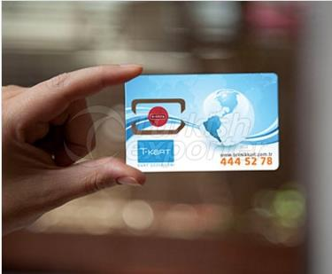 E-Signature and Security Cards