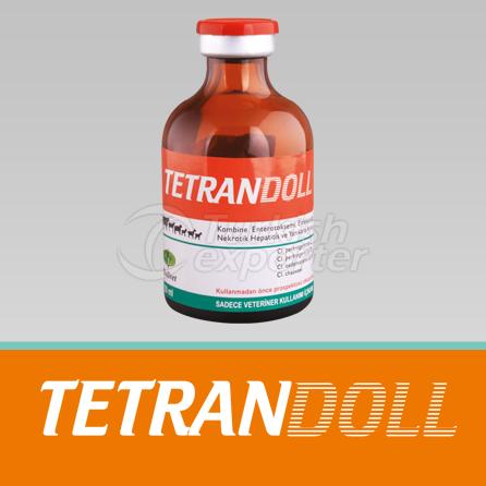 Tetrandoll