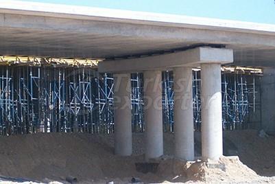 Turkmenistan Ashgabat Arcabil Sayoli Highway Project
