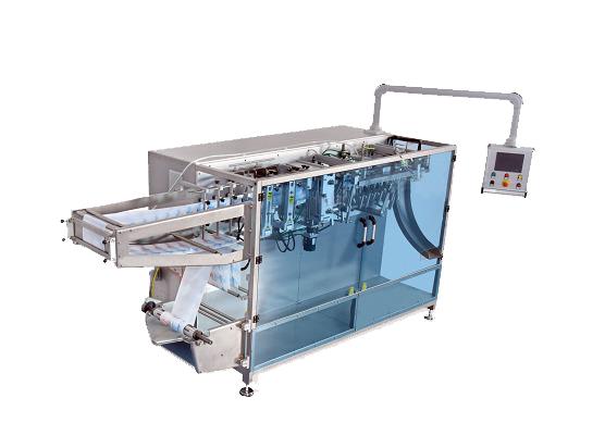 Sachet Paketleme Makinası - ASTRA S13