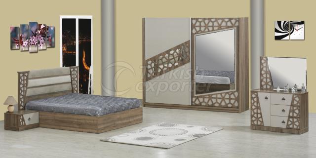 Chambre à coucher - 370