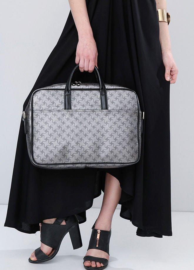 Leather Handbag -4