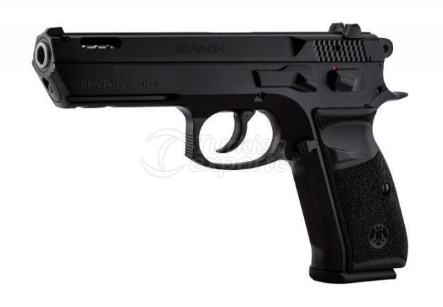 Pistol SHARK-FC