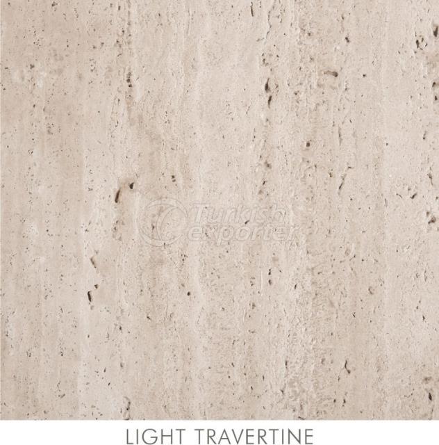 Travertine - Light