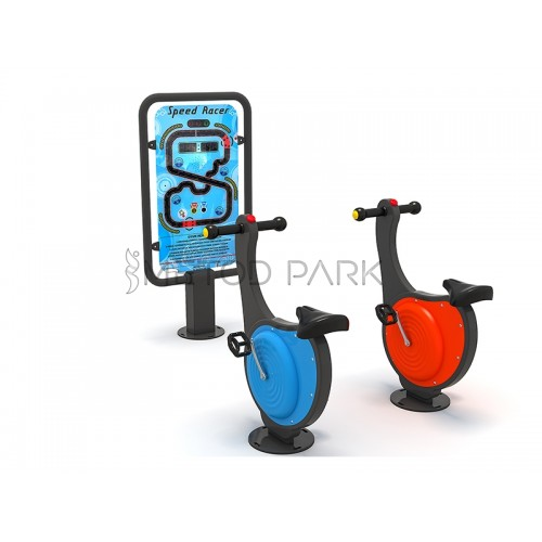 01 IOE Electronic Playground Equipment