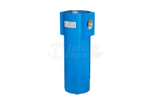 Limpiador de aire comprimido
