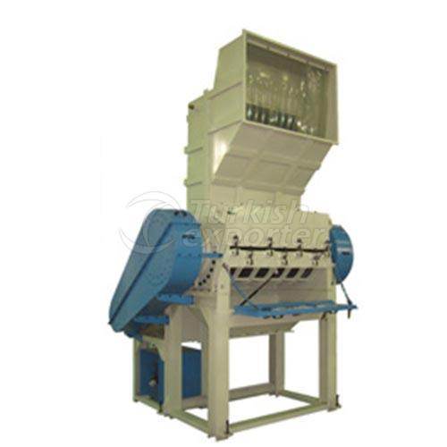 IM TYP 80-150 Yüksek Kapasite Kırma Makinaları