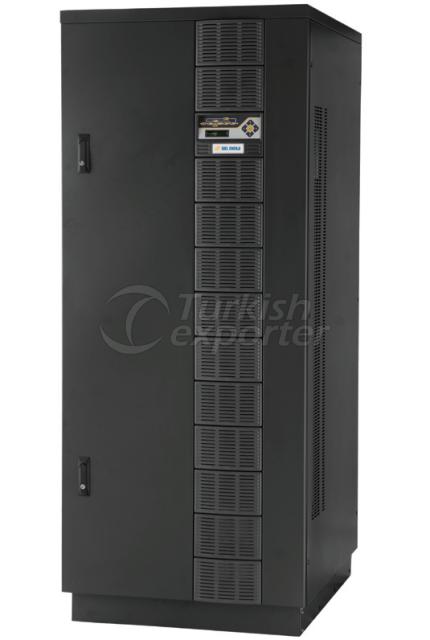 ИБП SLD33 MODEL ONLINE - 10-300 кВА