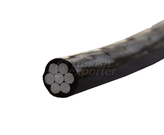 Aerial Bunded Conductor (ABC) Cable