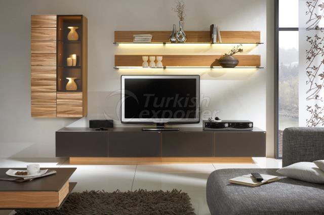 Unité de télévision