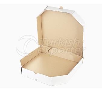 Pizza Box Económico