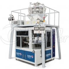 New Model Tea-Fine Sugar Packaging Line (1-2-5 Kg)