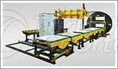 Resin Sand Mould and Casting System