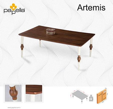Orta Sehpa - Artemis