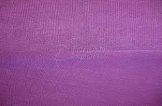 Rib Knitted Fabrics