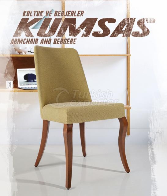 Sandalye Kumsas