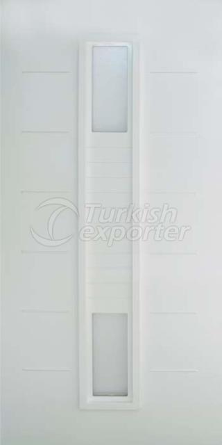 Pvc Door Panel  PP127