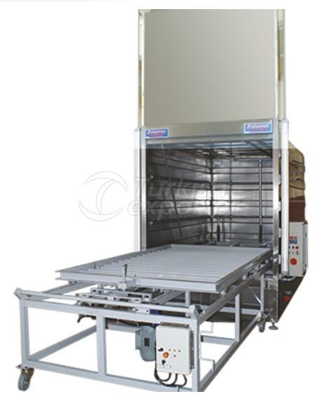 Washing Machine - HB 3000 P Euro