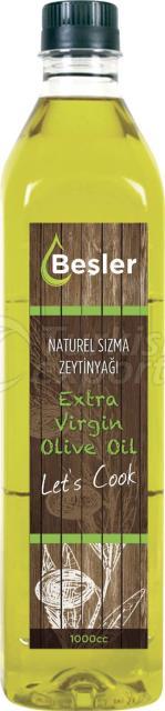 Extra Virgin Olive Oil 1lt